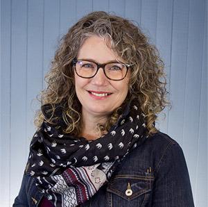 Hélène Chartrand